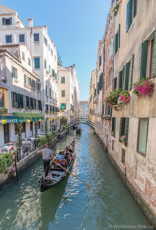 Venice 1-12