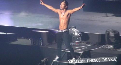 Taeyang-RISEtour-Osaka-Day1-20140903(5)