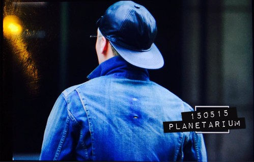 Big Bang - KBS Music Bank - 15may2015 - Seung Ri - Planetarium_SR - 04