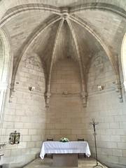 Église Saint-Martin de Pompignac 5