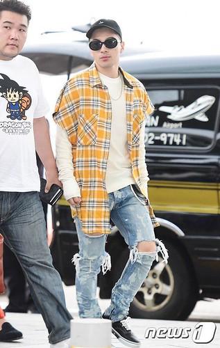BIGBANG departure Seoul to Macao 2016-09-03 (38)