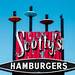 Scotty's Drive-In by TooMuchFire