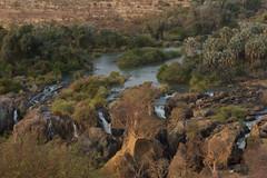 Epupa Falls, Namibia/Angola