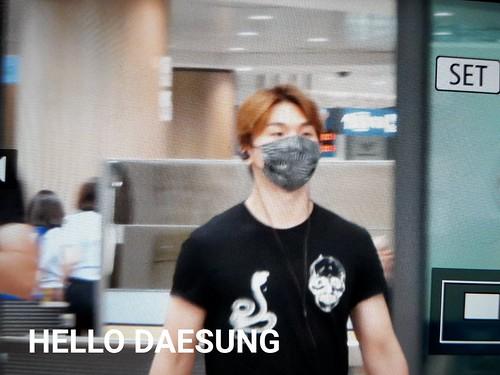 BIGBANG arrival Seoul from Macao 2016-09-05 (18)