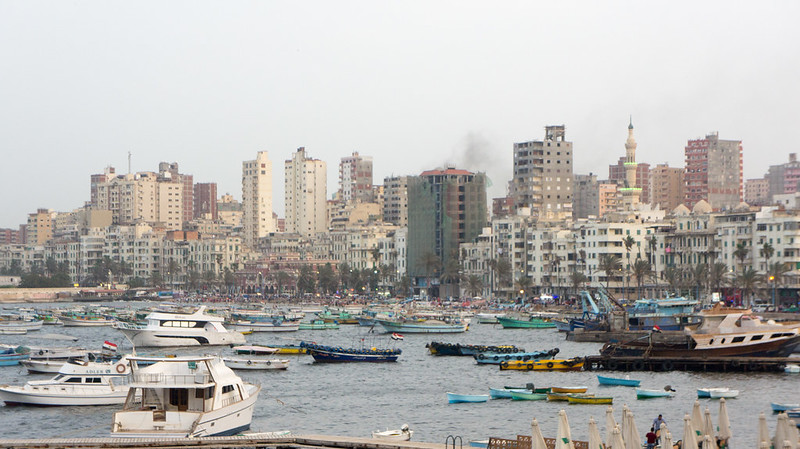 alexandria bay muslim The dynasty ruled from 323 bc to 30 bc, until the death of the legendary queen cleopatra their legacy was a very hellenized culture that survived in egypt until the muslim invasion in the 7 th century ad.