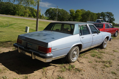 car cars automobile auto automobiles automotive 1983 buick lesabre limited diesel