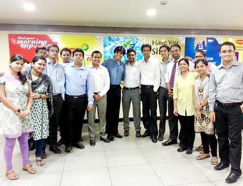 BMW Corporate Events Bowling Delhi 2