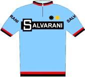 Salvarani - Giro d'Italia 1970