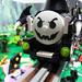 Ghost Train Monorail