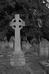 Streatham Cemetery