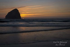 Lightroom of pacific city sunset 2 final - for online