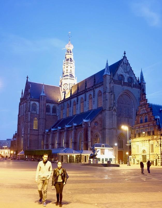 Haarlem september 2016 - 4