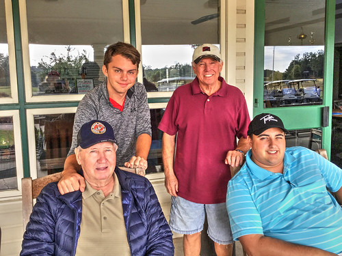 8th Annual Cullman County Fire Association Golf Tournament