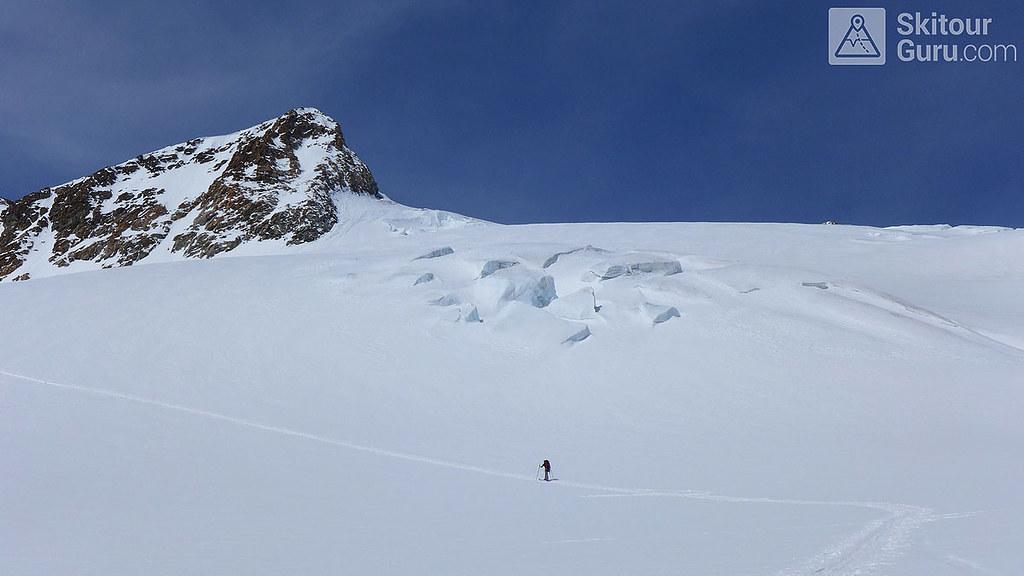Rosenhorn (day 5, h.r. Swiss Glacier) Berner Alpen / Alpes bernoises Switzerland photo 50