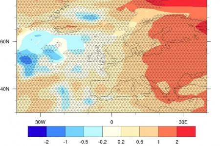 """V polovici októbra sa objavujú prvé indície, z ktorých sa dá matne usudzovať na priebeh nadchádzajúcej zimy, aj keď o """"predpovede"""" v pravom slova zmysle sa ešte hovoriť nedá. Je väčšia šanca, že zima po troch prestáv..."""