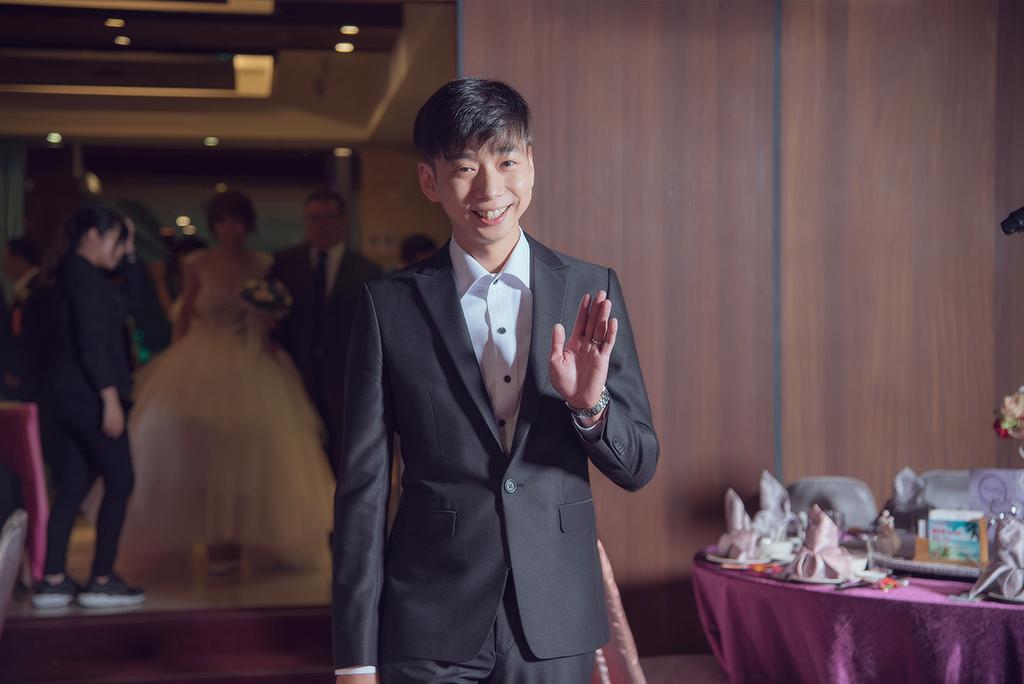20160903士林台南海鮮婚禮記錄 (23)