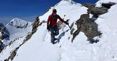 Swiss glacier express. Urnské Alpy: tajný tip na skialpovou túru