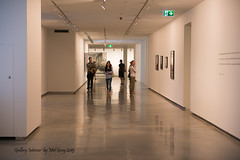 Museums, galleries and Art Spaces
