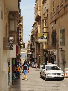 HMV, Malta style