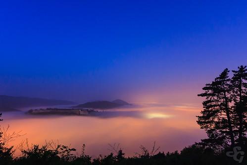 france brouillard franchecomté brume lieux besançon citadelle doubs etiquettesdemotsclésimportées