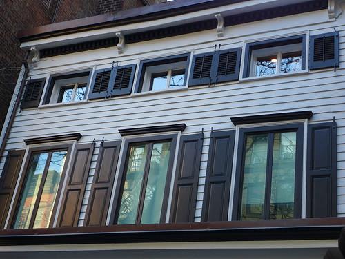 160 East 92nd Street House