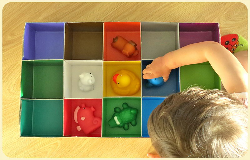 Как сделать предмет с цветным названием 487