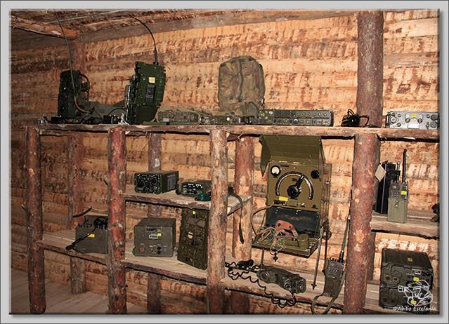 18 Museo Radiotransmisiones Inocencio Bocanegra
