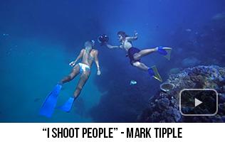 'I Shoot People' - Mark Tipple