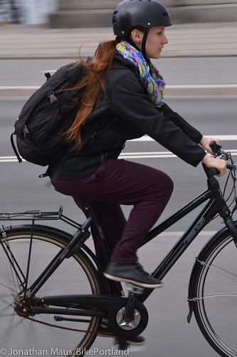 People on Bikes - Copenhagen Edition-29-29