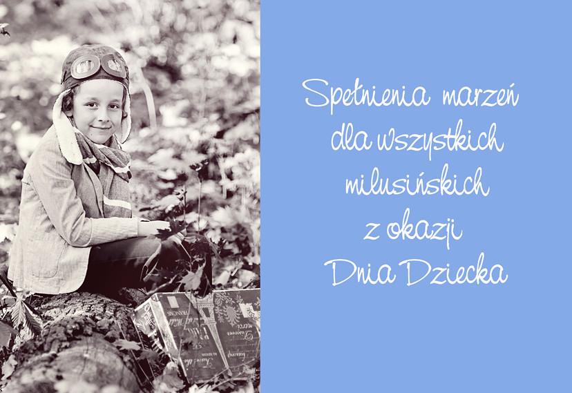 sesja dziecięca na prezent - Toruń-Grudziądz