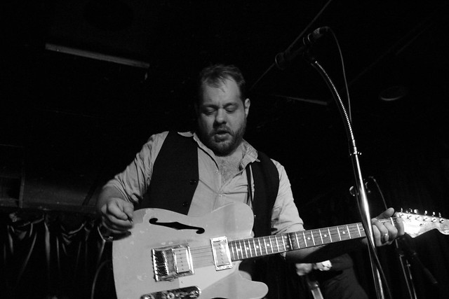 Nathaniel Rateliff + the Night Sweats