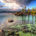 Sand Harbor Lake Tahoe by Jrod1345