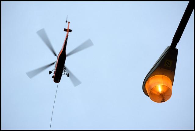 Chopper 15