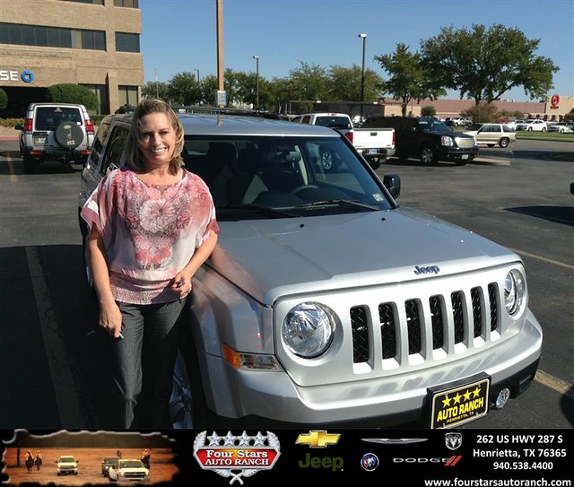 thank you to laurie zotz on your new 2014 jeep patriot from dewayne aylor and everyone at four. Black Bedroom Furniture Sets. Home Design Ideas
