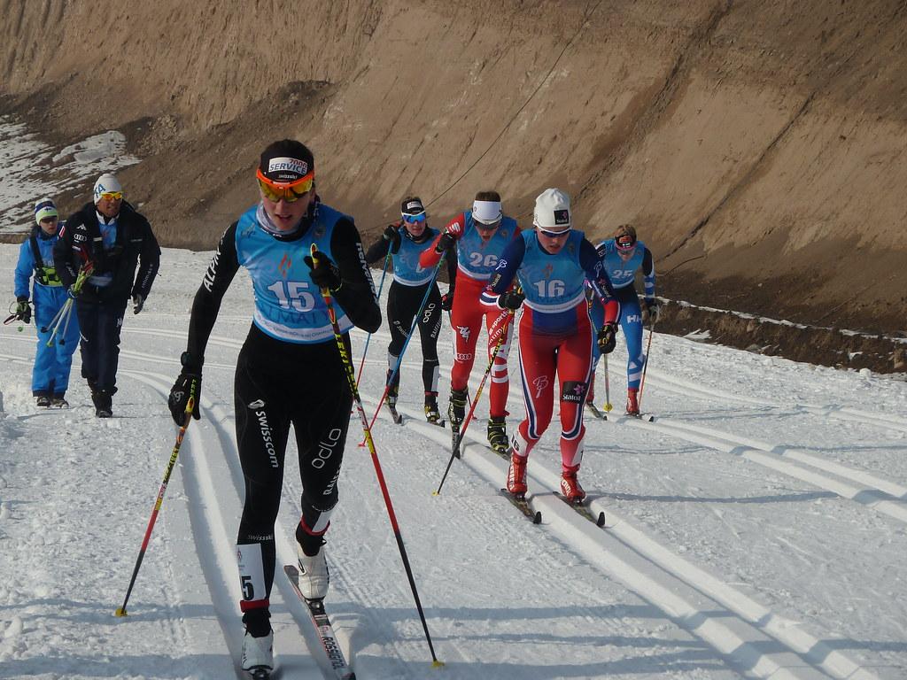 Junioren WM Almaty 2015