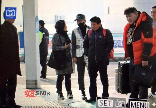 Tae Yang - Incheon Airport - 09jan2015 - YB 518 - 03