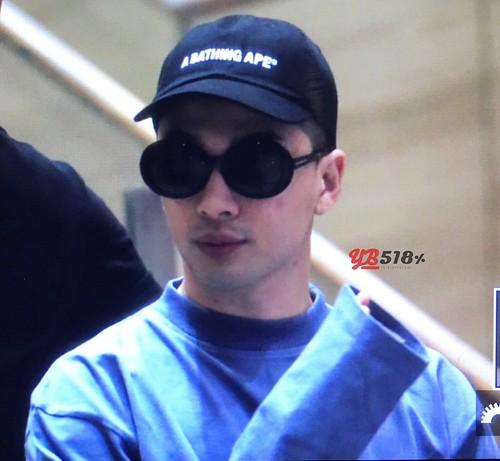 BIGBANG arrival Seoul 2016-09-12 (62)