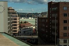 Social Democracy I, Oslo