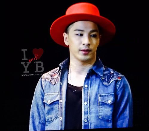 Tae Yang - V.I.P GATHERING in Harbin - 21mar2015 - Urthesun - 04