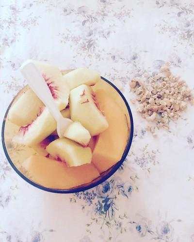 Fruitta&Cereali. #Sweet #Snack