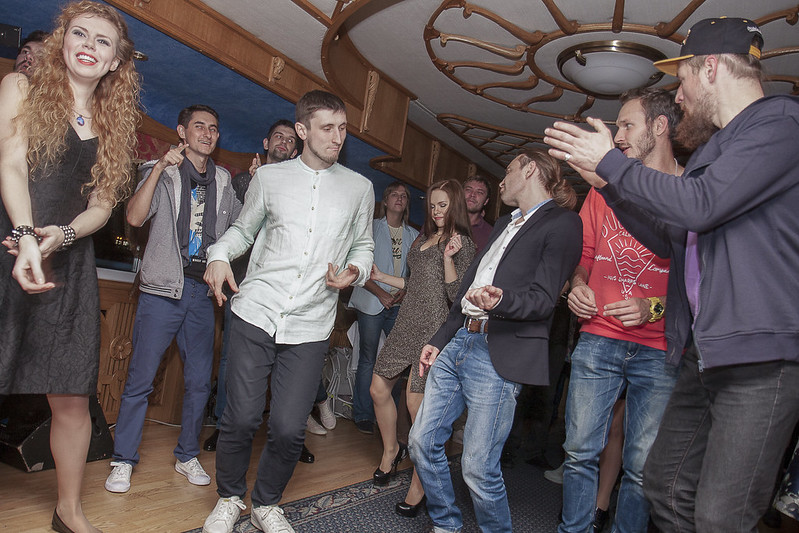 Networking Boat Party_153