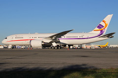 2-DEER | Boeing 787-8 Dreamliner | Deer Jet