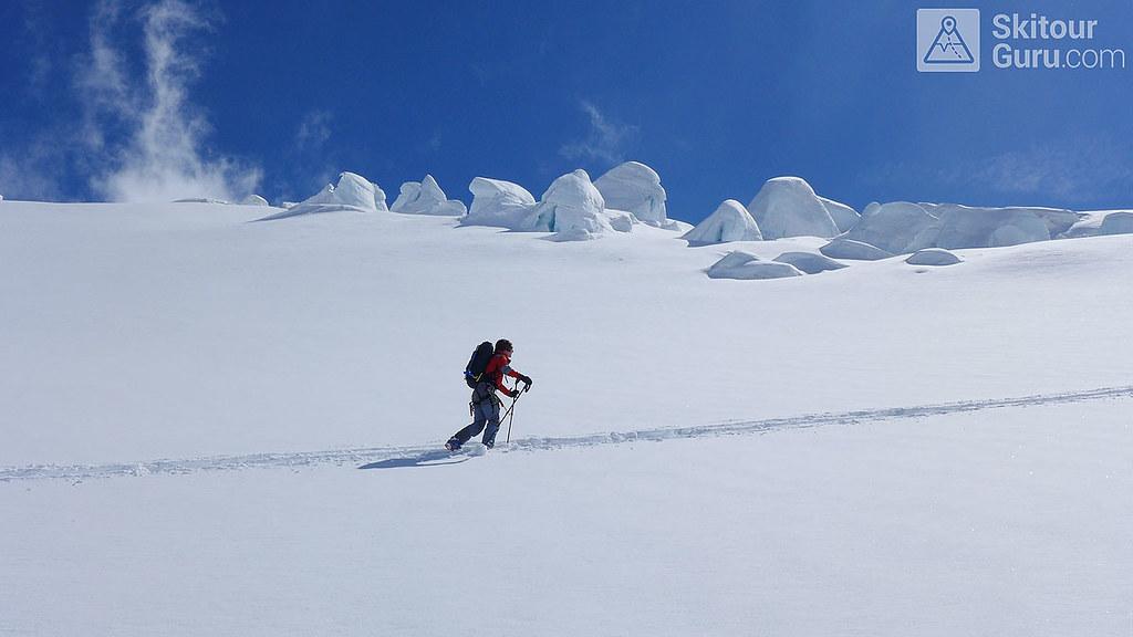 Sustenhorn (day 1, h.r. Swiss Glacier) Urner Alpen Schweiz foto 18