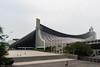 Yoyogi National Gymnasium in Tokyo