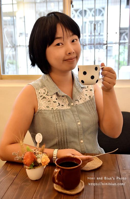 台中甜點小麥果子 Komugi日式果子專賣21