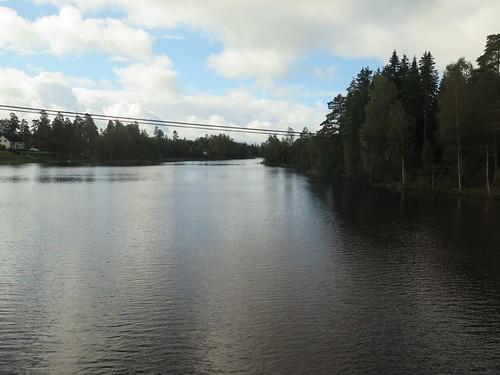 nittorp västragötaland biketommy biketommy999 2016 sjö lake sverige sweden