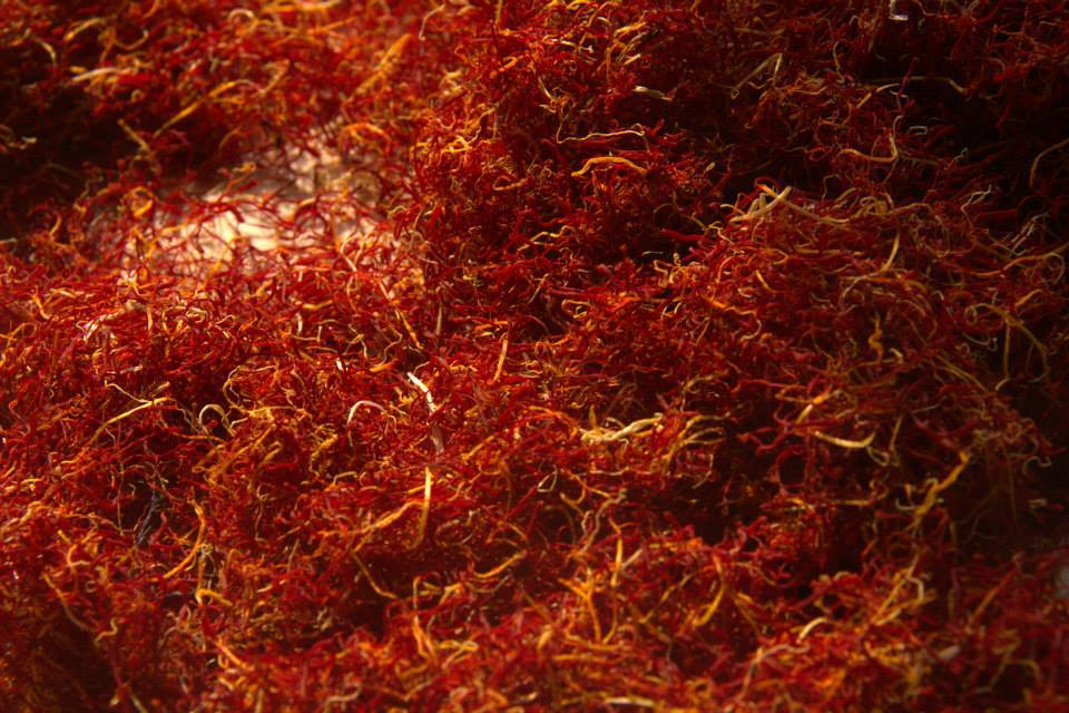 the best saffron in the world grows in pampore