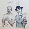 #cafe #coffee #ilustration #ilustração
