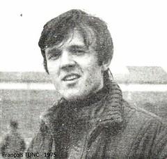 François TUNC (SCUF 1975)