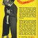 Avon Books 305 - Lyle Stuart - God Wears a Bow Tie (back)